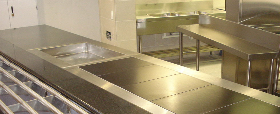 Stainless Steel Specialists